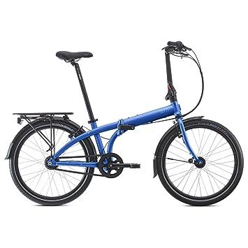 """tern Node D7i - Bicicletas plegables - 24"""" ..."""