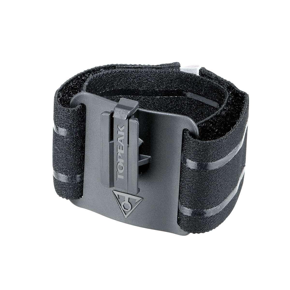 Topeak HBAR Teléfono Omni RIDECASE Armband Solo BK: Amazon.es ...