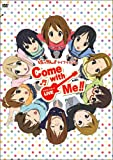 TVアニメ「けいおん!!」『けいおん!! ライブイベント ~Come with Me!!~』DVD