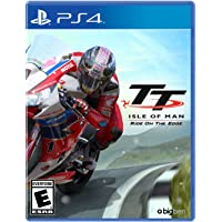 TT Isle of Man: Ride On The Edge for PlayStation 4 by Maximum Games