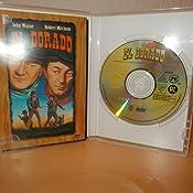 El Dorado: Amazon.de: John Wayne, Robert Mitchum, James