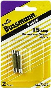Bussman BP/ABC-15 Electronic Fuse Kit