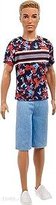 Barbie Ken Fashionistas Doll 118, Hyper Print