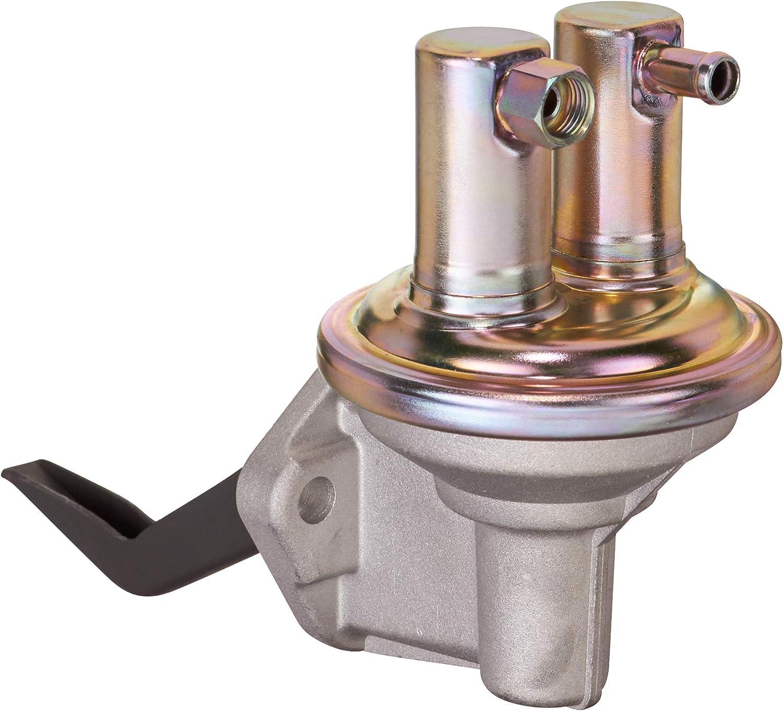 Amazon Com Spectra Premium Sp1002mp Mechanical Fuel Pump Automotive