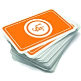 UST Survival Playing Cards, Orange