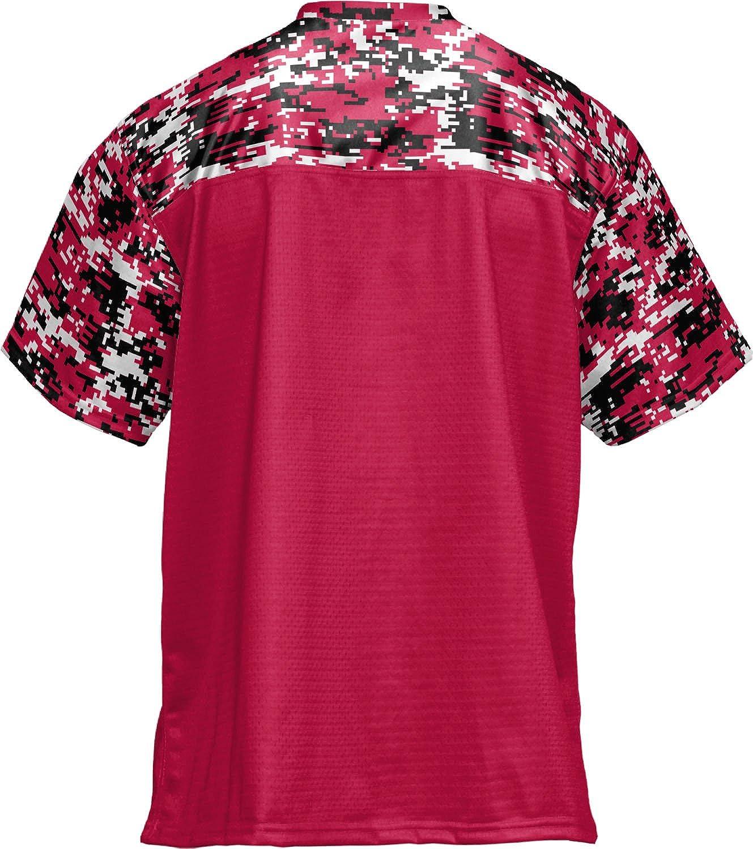 Distressed ProSphere University of Utah Boys Performance T-Shirt
