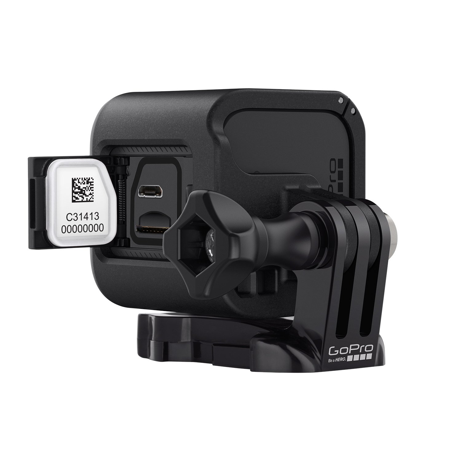 GoPro HERO4 Session Caméra embarquée 8 Mpix Wifi Bluetooth Noir Amazon.fr Photo  Caméscopes