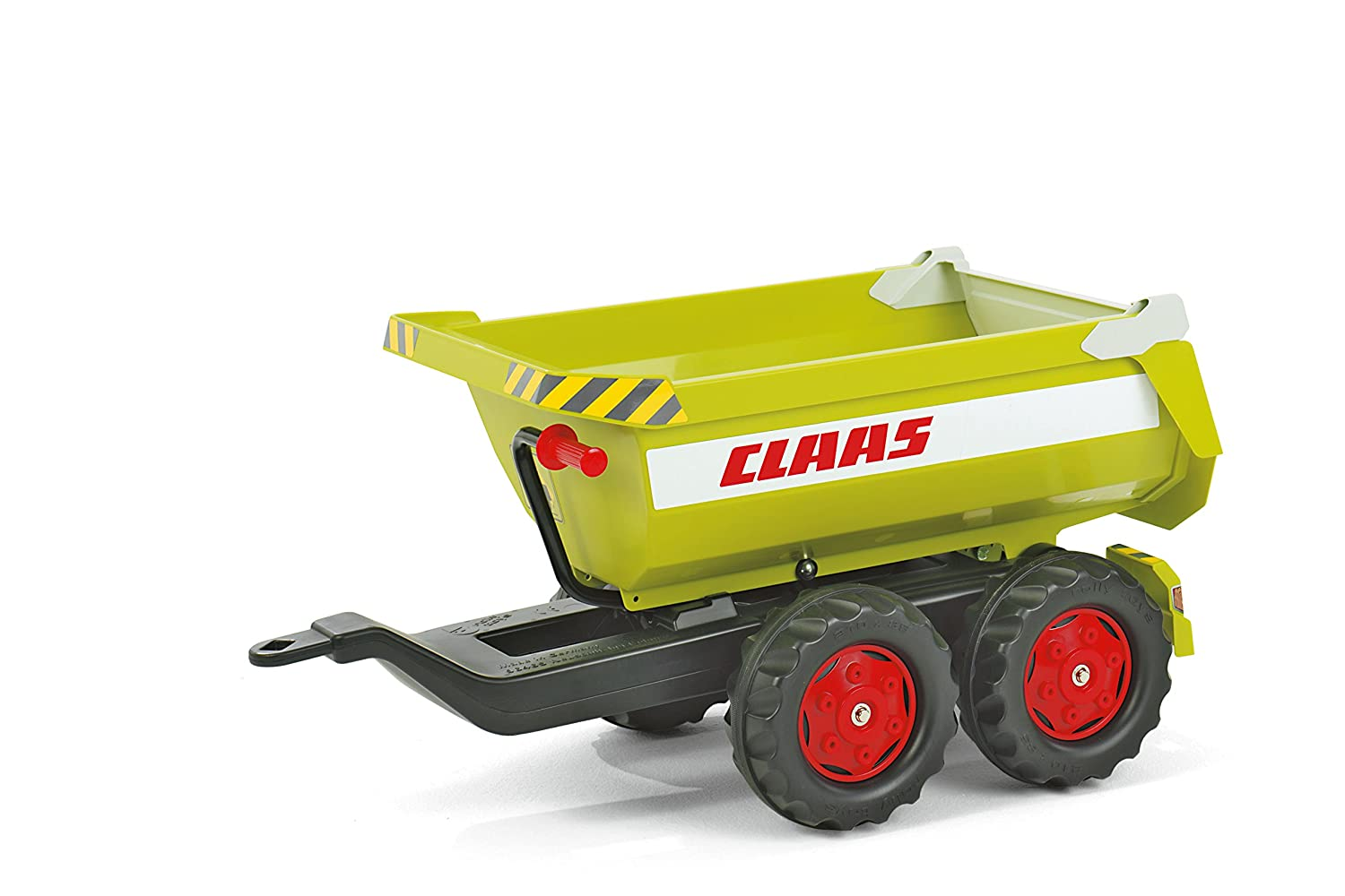 Rolly Toys Claas Arion 640 - Rolly Toys rollyHalfpipe Claas