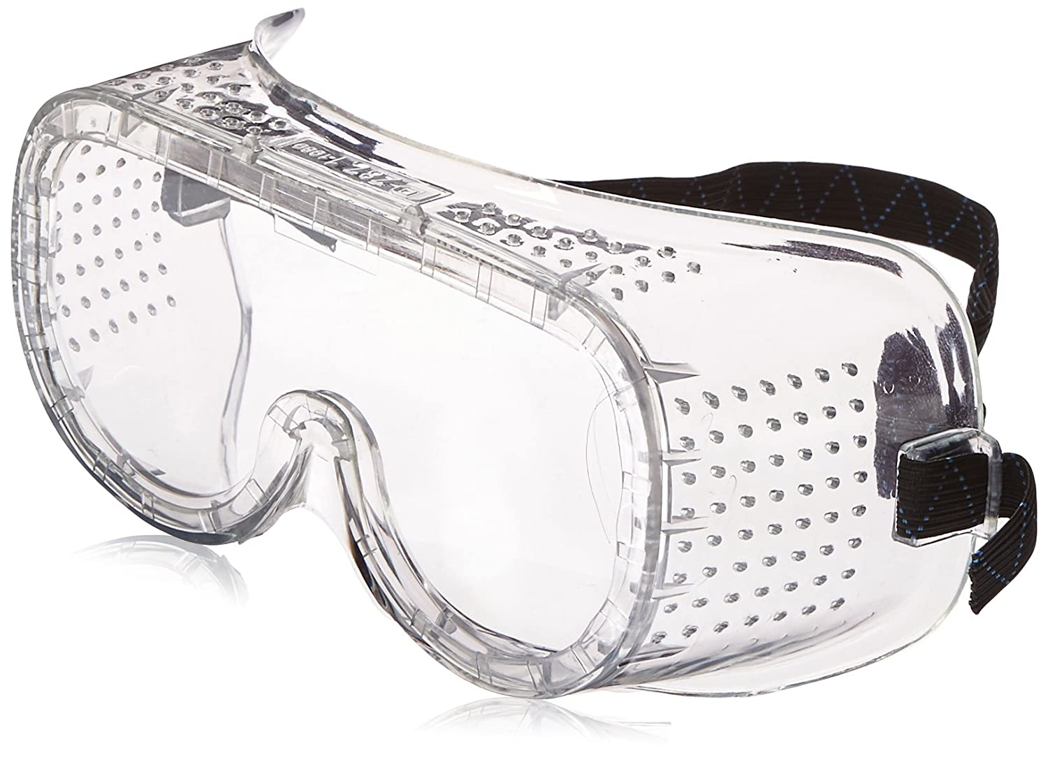 72fdcd421099 Neiko 53874A Protective Anti-Fog Safety Goggles with Wide-Vision ...