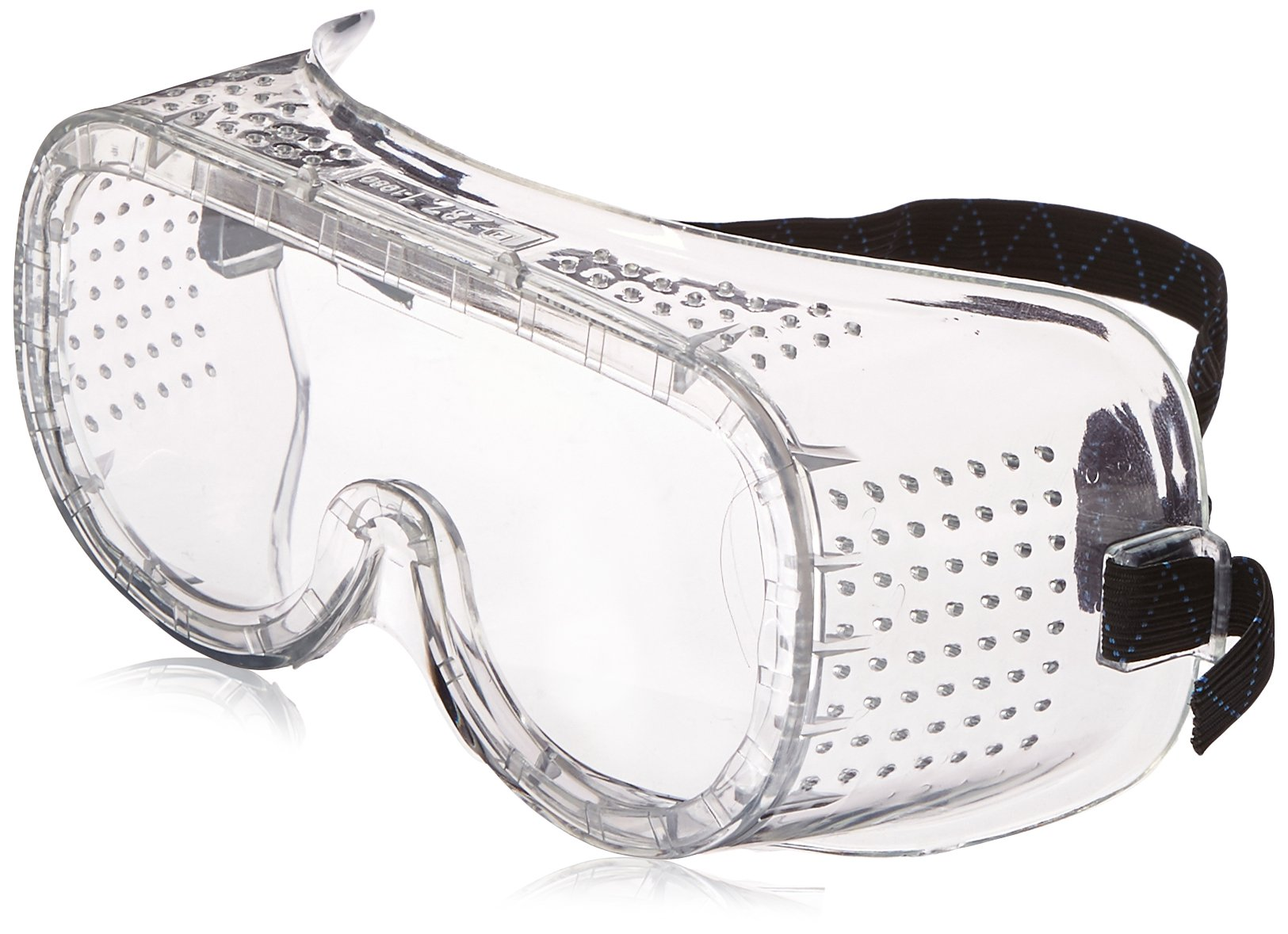 Neiko 53874A Protective Anti-Fog Safety Goggles with Wide-Vision, Extra Soft, Adjustable & Lightweight by Neiko (Image #1)