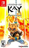 Legend of Kay Anniversary - Nintendo Switch