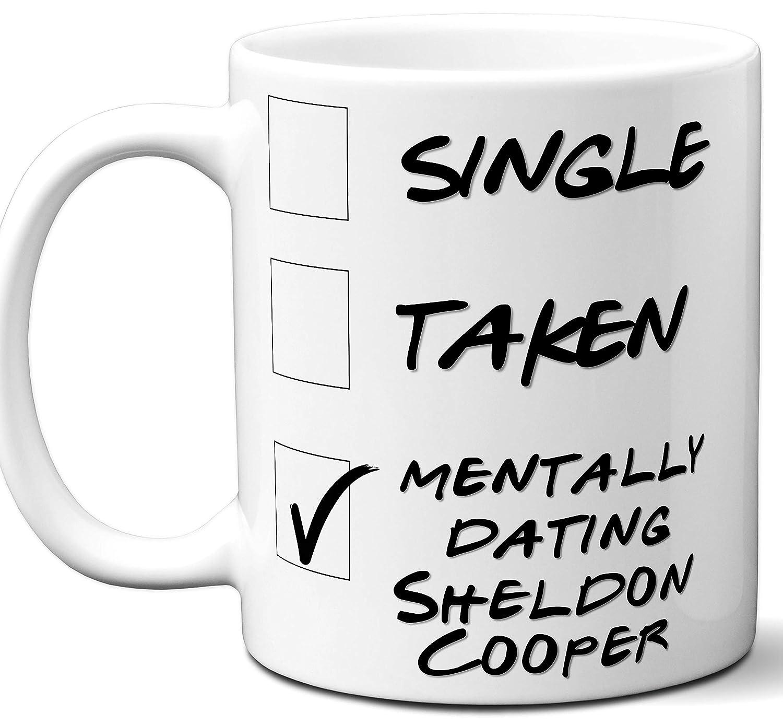 Sheldon Cooper datingside dating voor mensen møtte verstandelijke beperking