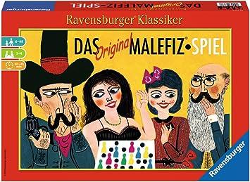 Ravensburger 267378 Niños y Adultos Juego de Mesa de Carreras - Juego de Tablero (Juego de Mesa de Carreras, Niños y Adultos, 45 min, Niño/niña, 6 año(s), Caja): Amazon.es: Juguetes y juegos