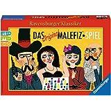 Ravensburger 26737 Das Original MalefizSpiel Familienspiel