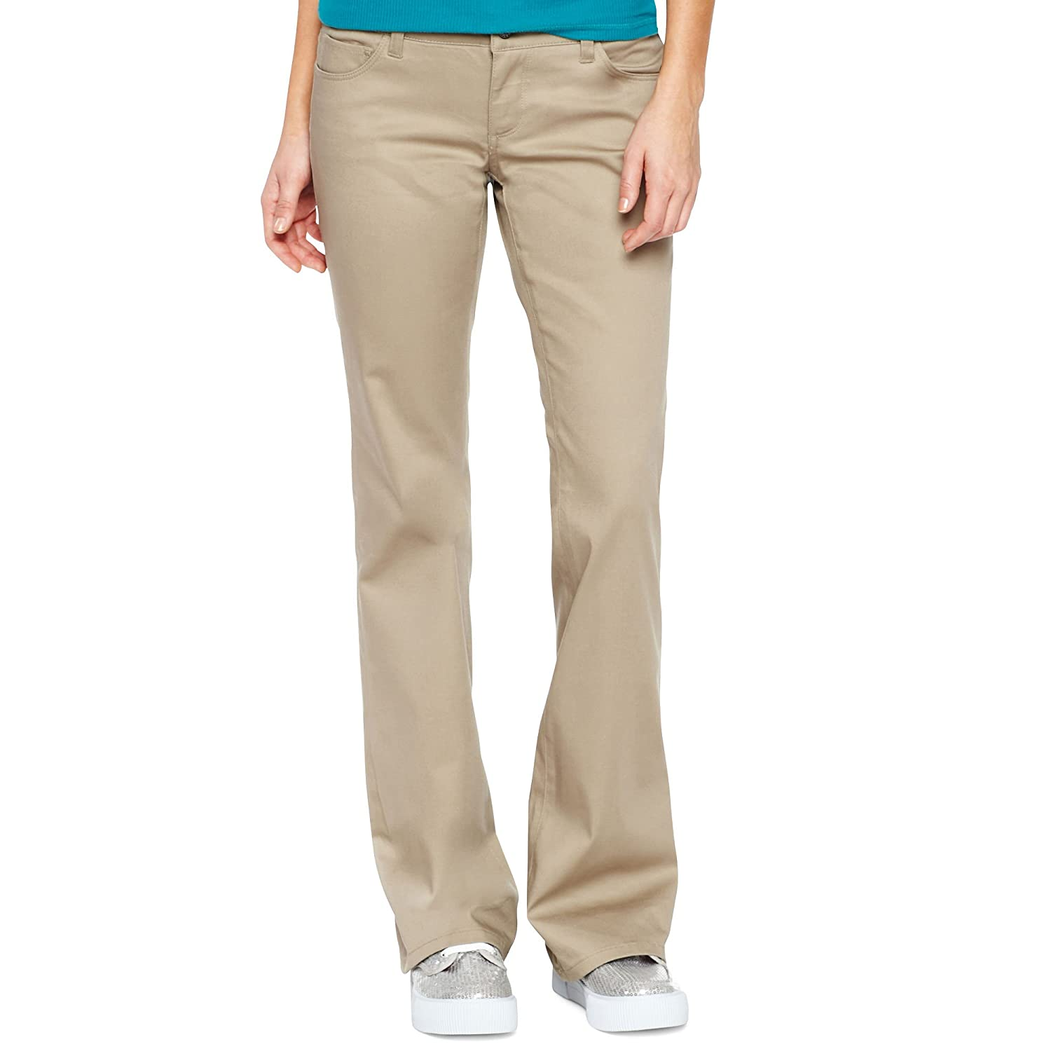 Dickies Girl Five Pocket Twill Pants HH160