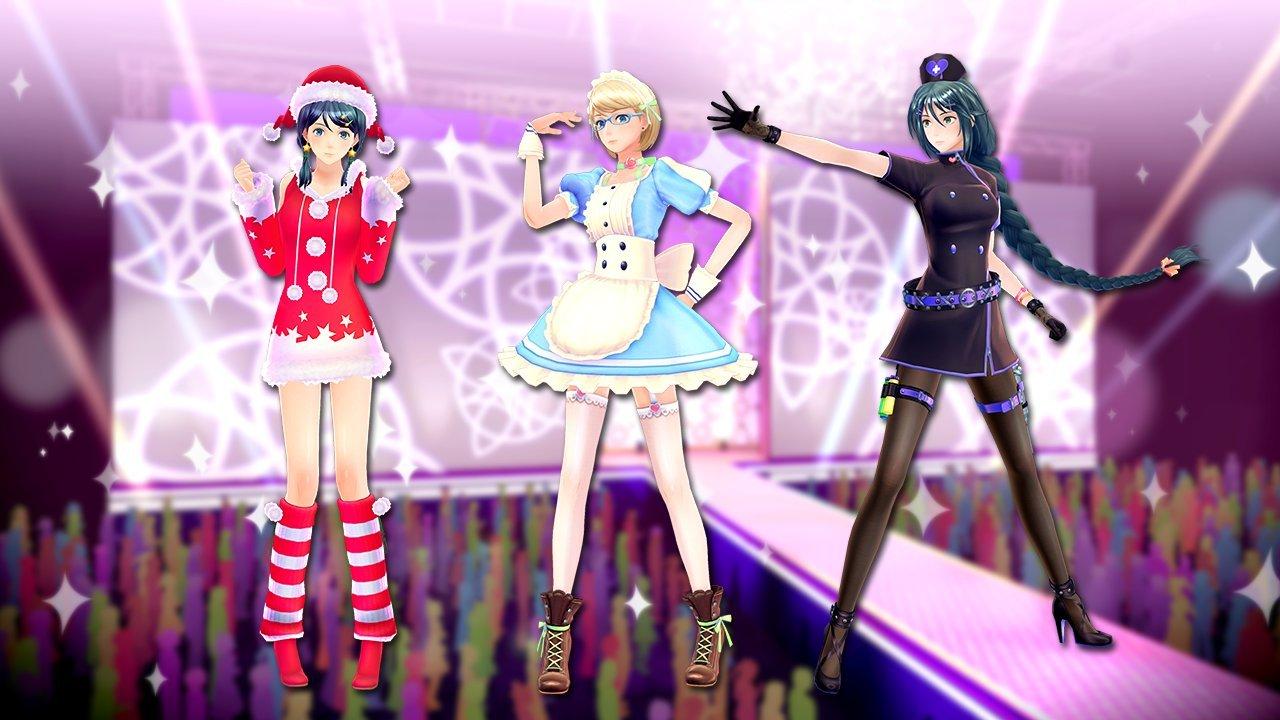 Tokyo Mirage Sessions #FE Tokyo Millennium Collection DLC - Wii U [Digital Code] by Nintendo (Image #1)