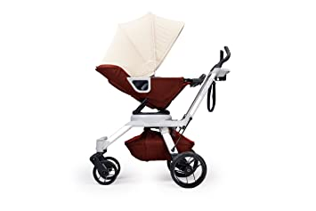 Orbit Baby Stroller G2 Mocha Discontinued By Manufacturer
