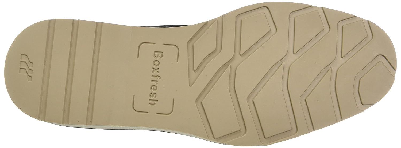 Boxfresh Brunter Herren Brunter Boxfresh Chukka Boots Schwarz (Schwarz) c55a6f