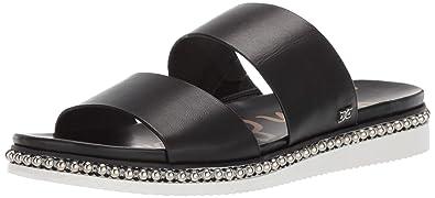 7f1f3493a97c Amazon.com  Sam Edelman Women s Asha Slide Sandal  Shoes