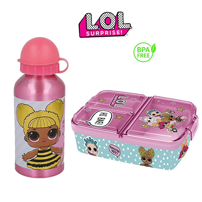 I migliori Top 10: I migliori accessori LOL per la scuola dell'infanzia