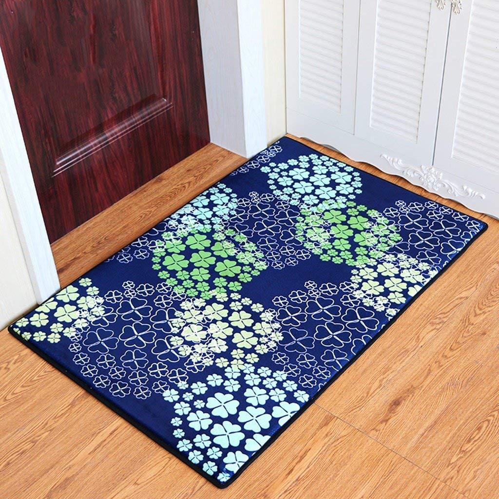 WEI Tür Tür Tür Matratzen Schlafzimmer Badezimmer Tür Matten Matten Matten Matratzen Home Entry Mats B07L9W1JL1 | Günstige Preise  f9d29e