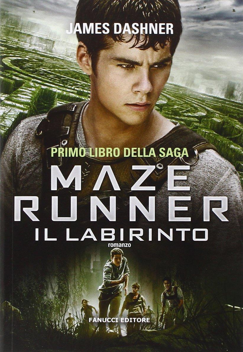 Il Laribinto Amazon Fr Il Labirinto Maze Runner Vol 1 Dashner James
