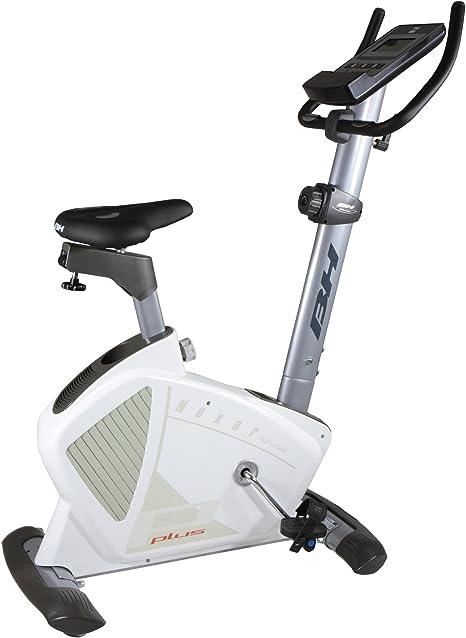 BH Fitness - Bicicleta Estã¡Tica nexor Plus: Amazon.es: Deportes y ...