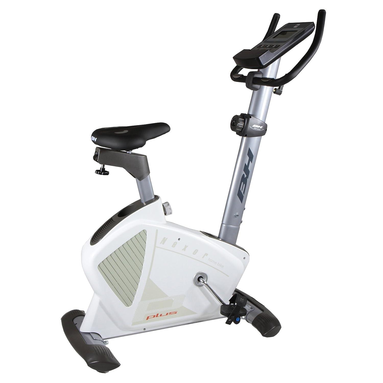 BH Fitness Fahrrad AutoGrün Tica Nexor Plus mit Gratis Versand
