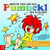 13:Pumuckls Rache/Pumuckl und die Briefmarken