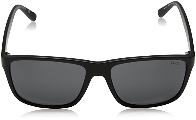 Amazon.com: Polo Ralph Lauren PH4113 - Gafas de sol para ...
