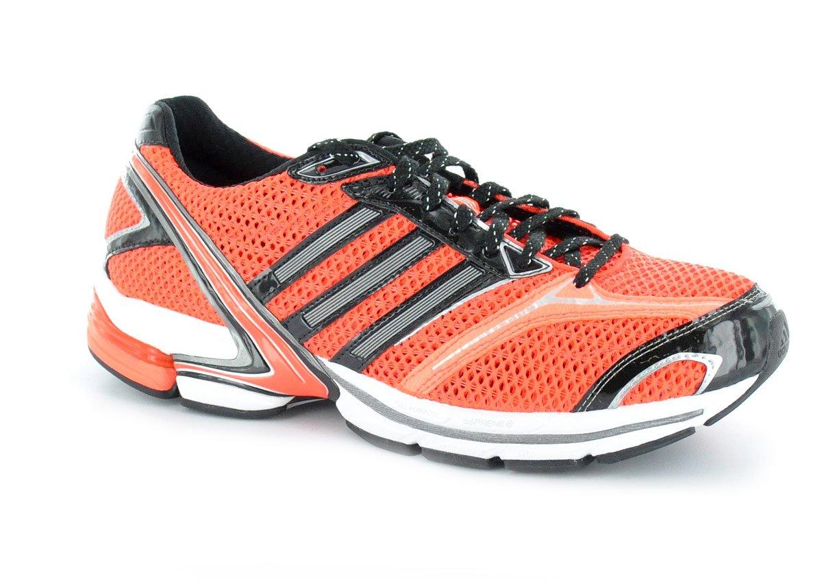 Adidas Men adizero Tempo 4   G41394 Farbe  infraROT schwarz