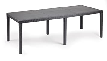 Table extensible \
