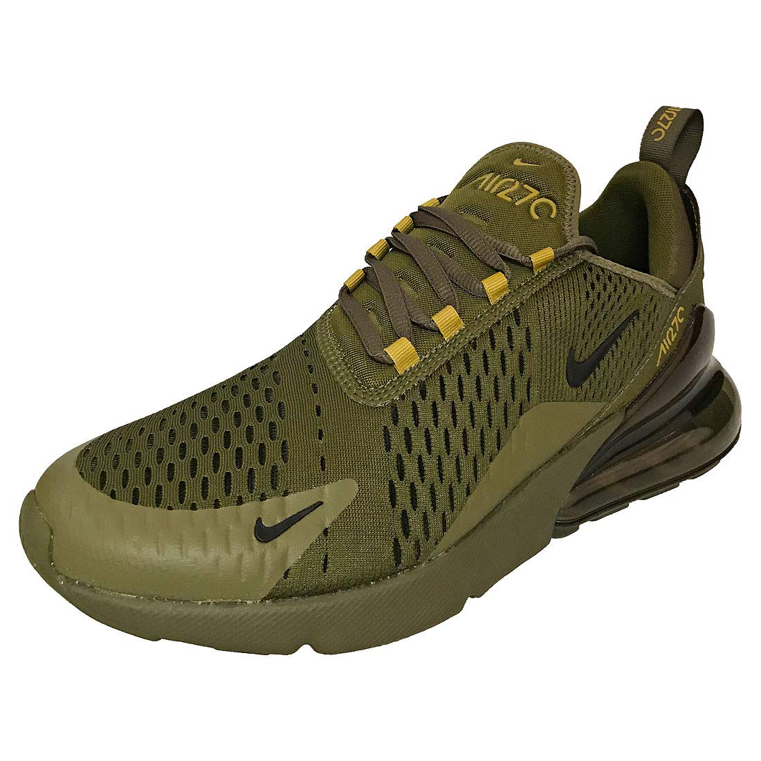 size 40 6e75a 1a8b2 Nike Men's Air Max 270 Fitness Shoes