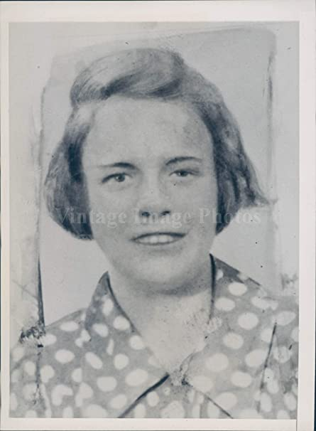 Amazon com: Vintage Photos 1939 Photo WW2 Era Charlotte Hall County
