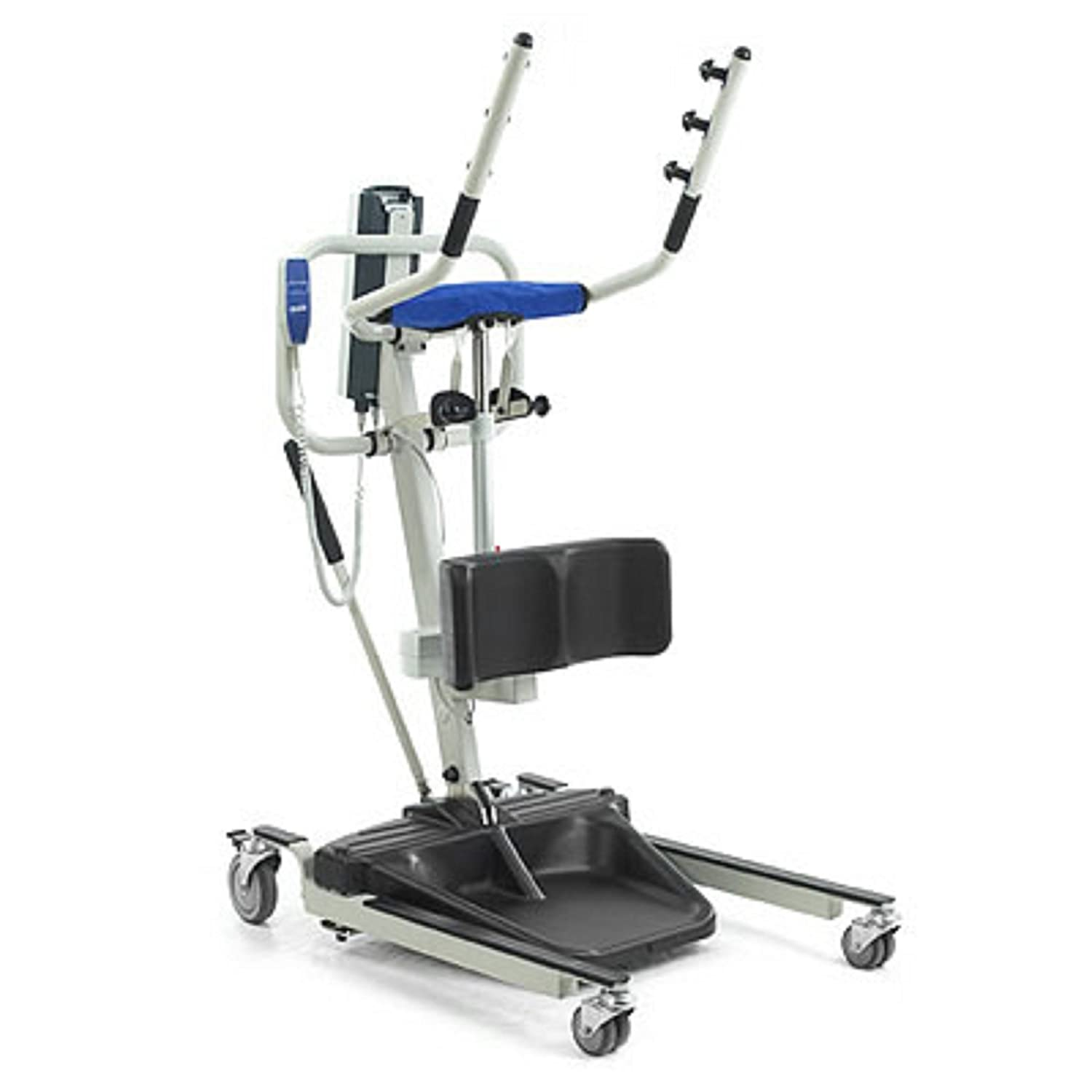 invacare reliant 350 stand up power scooter lifts