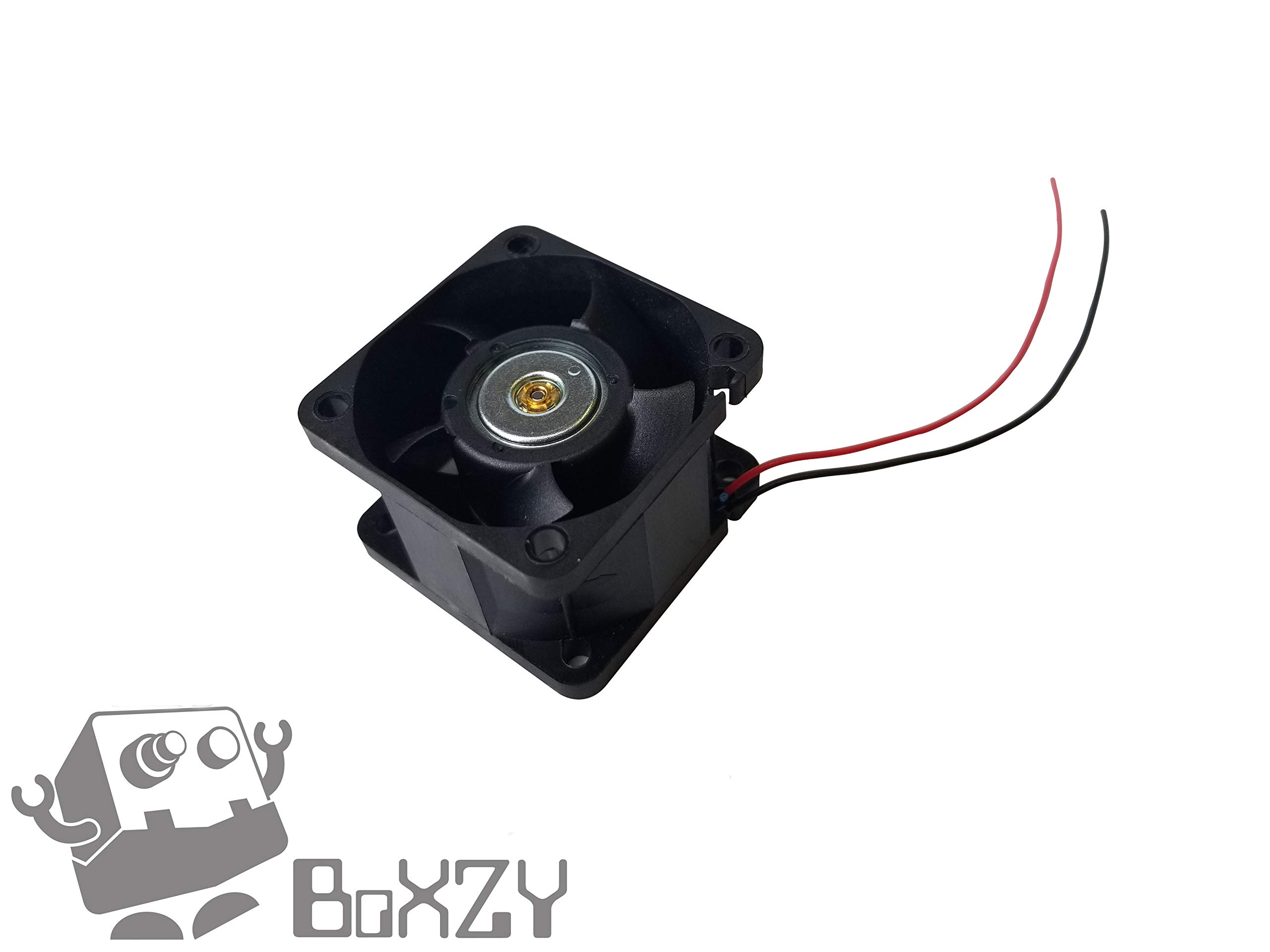 BoXZY 3D Printer and Laser Internal Fan