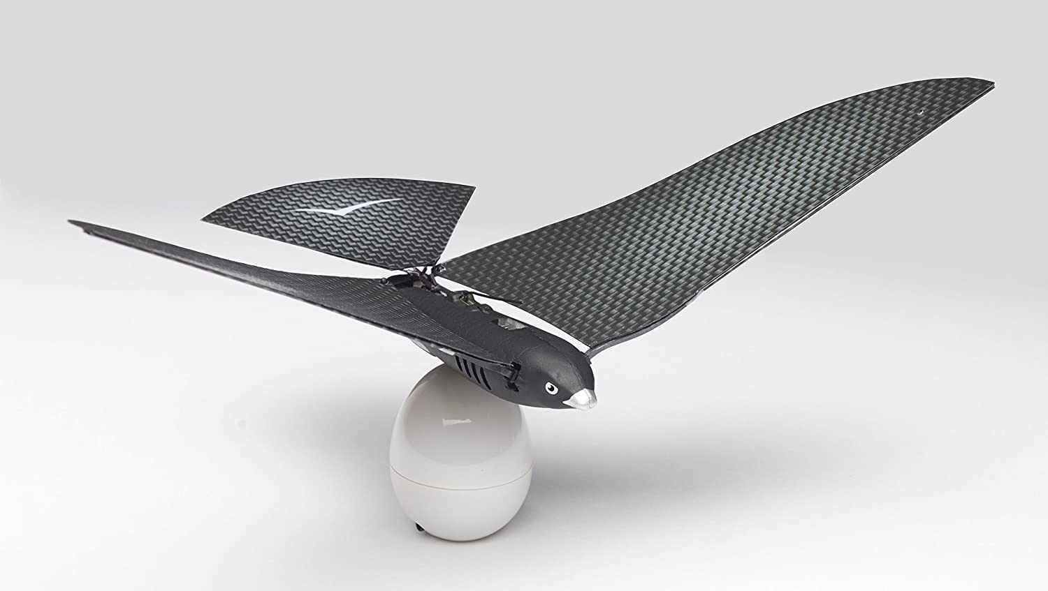 Buy Bionic Bird Flying Robotic Remotely Controlled By Smartphones Online At Low Prices In India