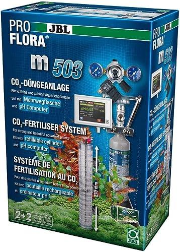 JBL-ProFlora-M503-CO2-Düngeanlage