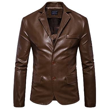 Wslcn Blazer Manche Motard Style Veste Moto De Blouson Bandage Homme rS6nqr7WHR