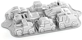 product image for Nordic Ware Pro-Cast Sweet Rides Classic Car Pan