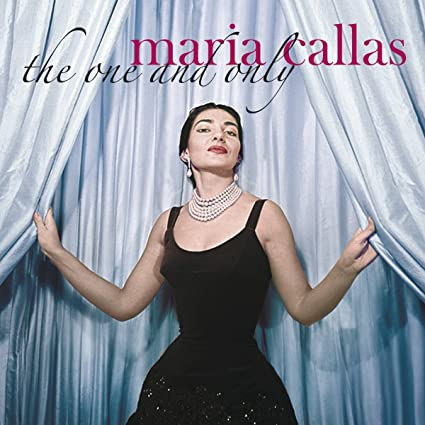Maria Callas the One & Only