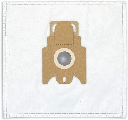 2 Filter Staubbeutel Filtertüten 10 Staubsaugerbeutel für Miele S 410i