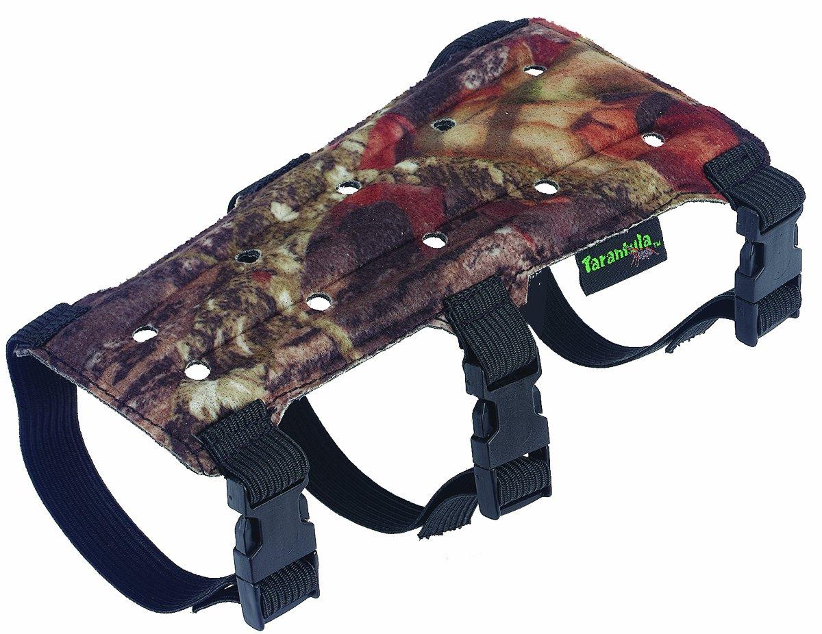 Sportsman's Outdoor Products Tarantula 3 Strap FF Armguard (Camo)