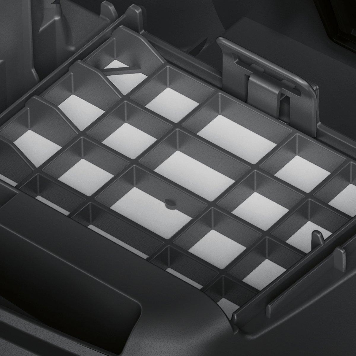 Bosch BGL2UA113 Aspirador con Bolsa GL-20, diseño Compacto ...