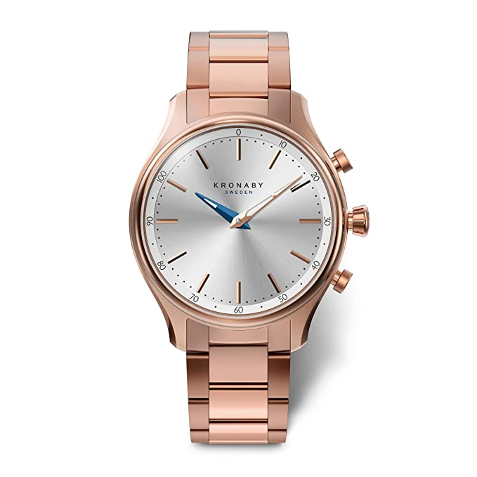 KRONABY SEKEL Connected Movement Unisex Watch A1000-2747 Watch ...