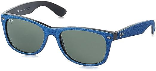 ray ban wayfarer blau