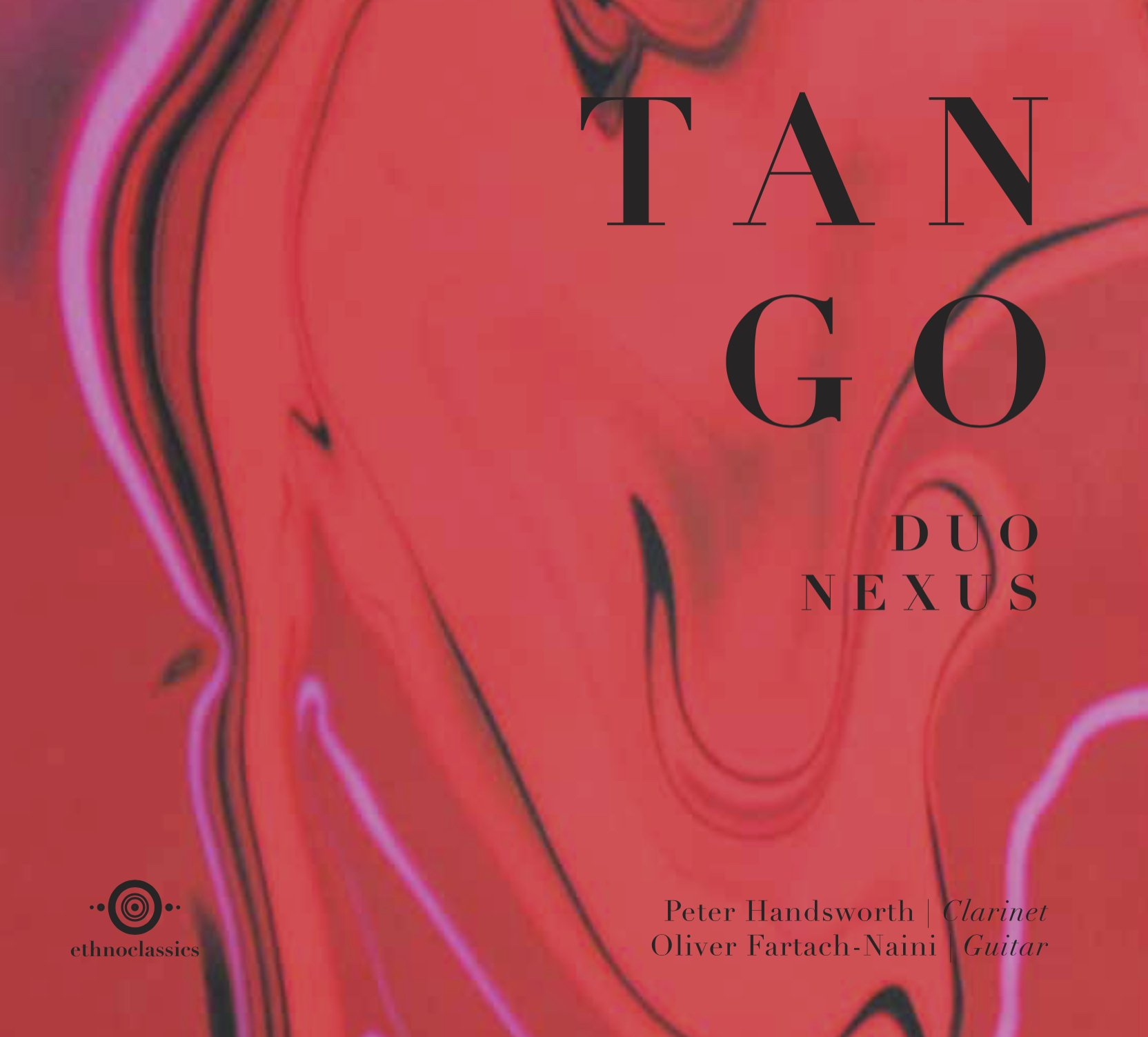 Tango by CD Baby
