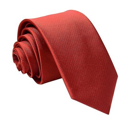 Corbata de Negocios Cebbay Casual Corbata para Fiesta para los ...