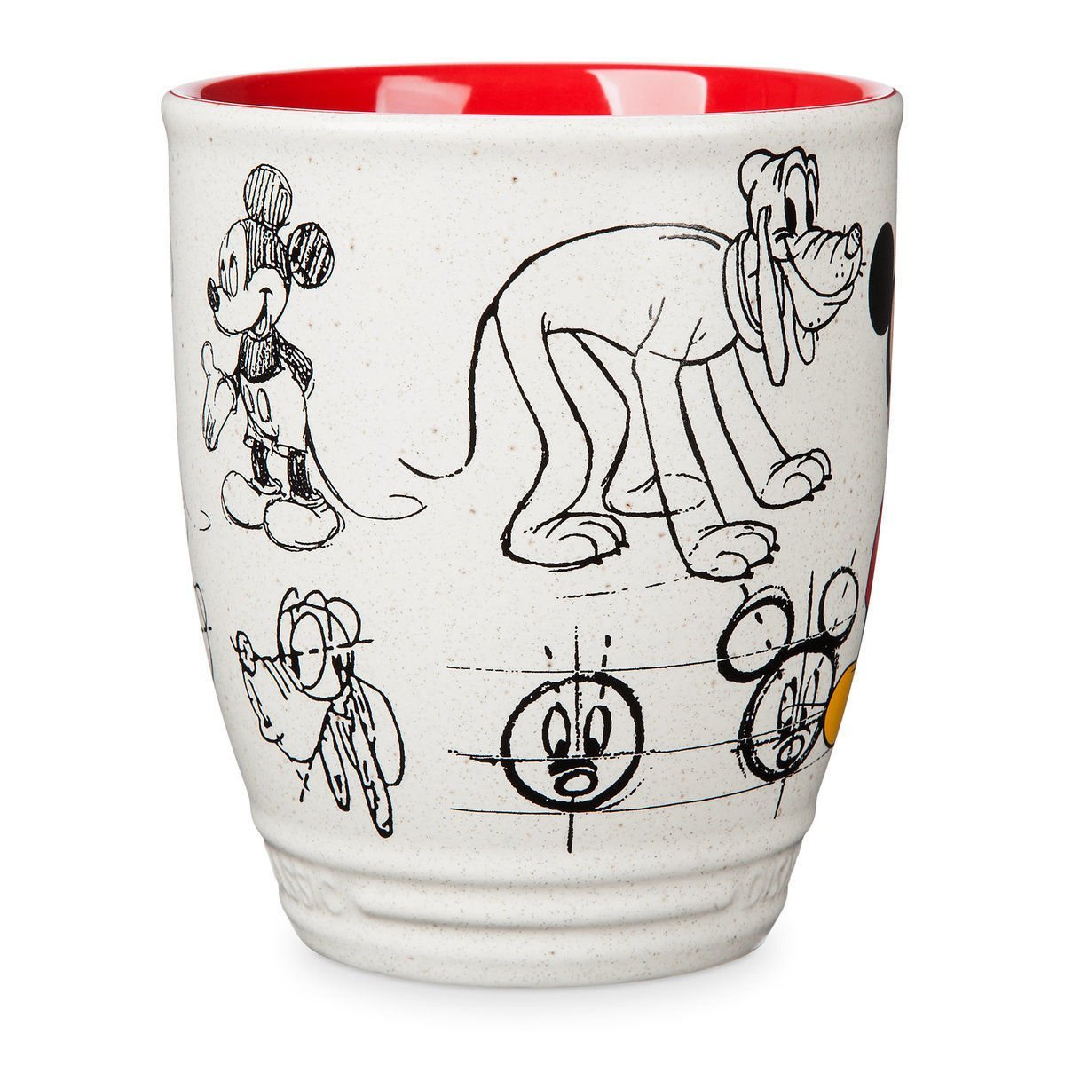 Mickey Mouse and Pluto Mug - Disney Classics Collection by Disneyland Paris (Image #3)