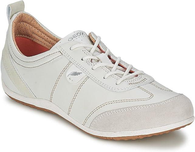Geox D Vega A D3209A04322C9999, Sneaker Donna